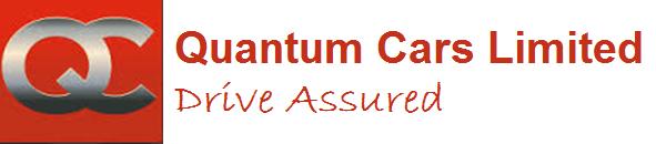 Quantum Cars Ltd Logo